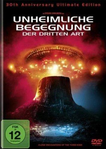 Bild von Unheimliche Begegnung der Dritten Art (Ultimate Edition, 3 DVDs)
