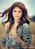 Selena Gomez 2013 Calendar by Selena Gomez (August 19,2012)