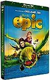 Epic [Edizione: Francia]