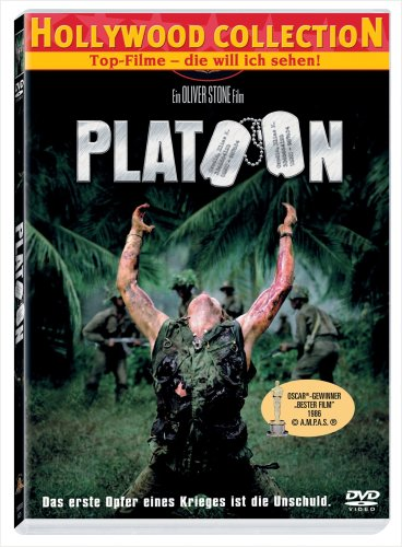 MGM Home Entertainment GmbH (dt.) Platoon