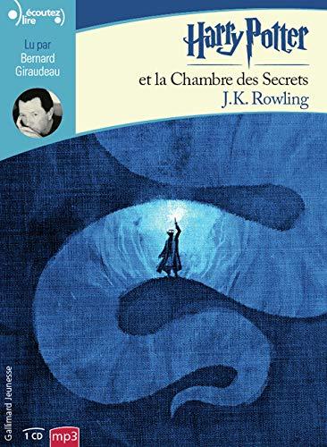 Harry Potter, II:Harry Potter et la Chambre des Secrets par J. K. Rowling
