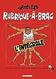 Rubrique-à-Brac - Intégrale - tome 0 - Intégrale Rubrique à brac