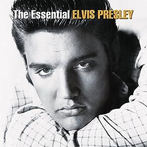The Essential Elvis Presley [2 LP]