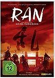 Ran (Digital Remastered, 2 Discs) [Special Edition]