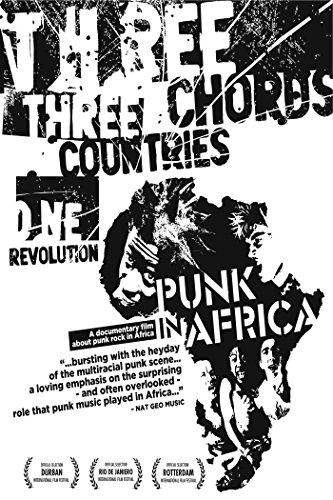 Punk in Africa [OV]