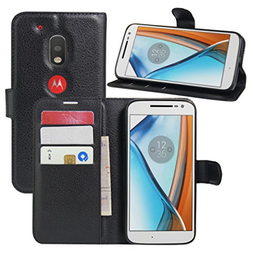 moto-g4-play-case-hualubro-kickstand-all-around-protection-premium-pu-leather-wallet-flip-phone-case