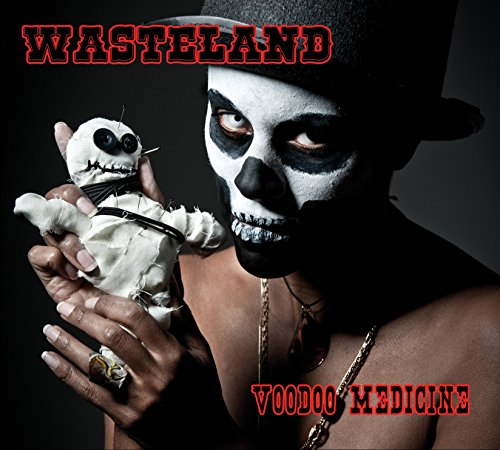 Preisvergleich Produktbild Voodoo Medicine