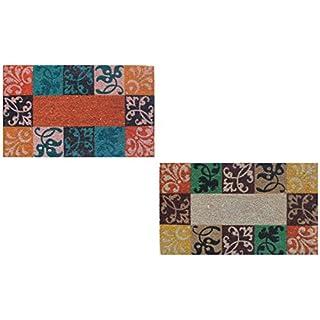 asturdintex–Doormat Coconut Straight 40x 70SURT. 55565