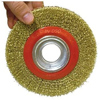 200mm 8 Inch Wire Wheel For Bench Grinder Grinding