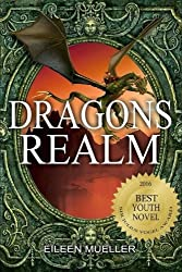Dragons Realm (You Say Which Way) by Eileen Mueller (2015-11-20)