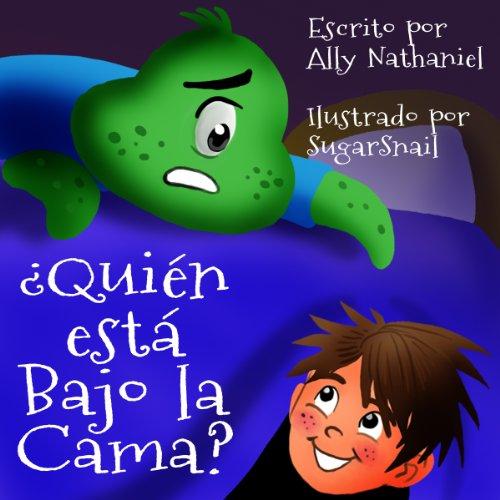 Ebooks Sobre Monstruos para Niños (Los Niños Son Una Inspiración - Colección de Libros para Niños nº 1) por Ally Nathaniel