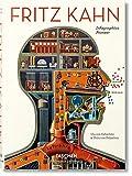 Fritz Kahn. Infographics Pioneer: BU (Bibliotheca Universalis)