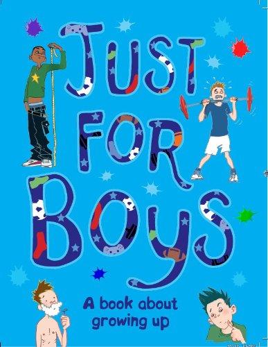 Just for Boys por Matt Crossick