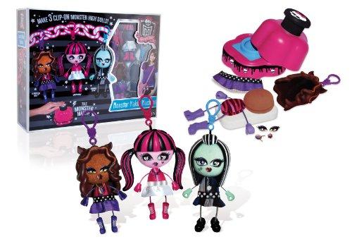 Monster High 87019 - 'gestalte Dein Monster'