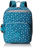 Kipling AVA Cartable, 36 cm, 17.5 liters, Multicolore (Cool Star Girl)