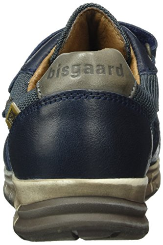 Bisgaard TEX boot 60606216, Unisex-Kinder Sneakers Blau (602 Blue)