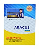 Mind Waves Abacus Book Level-4