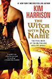 The Witch with No Name (Hollows, Band 13)