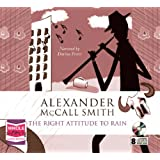 The Right Attitude to Rain (Unabridged audio book) (Isabel Dalhousie 3)