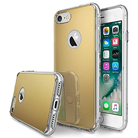 Coque iPhone 7, Ringke [FUSION MIRROR] Lumineux Reflet Luxe Radiant