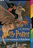 Harry Potter et le prisonnier d'Azkaban - Folio junior - 01/01/1999