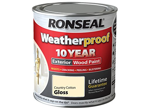 ronseal-rslwpccg750-750-ml-exterior-wood-paint-country-cotton-gloss