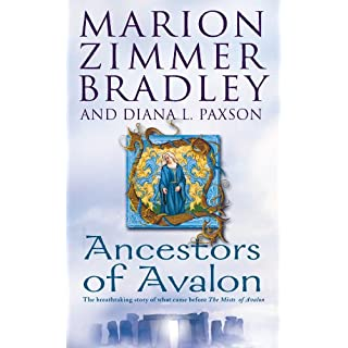 Ancestors of Avalon (English Edition)
