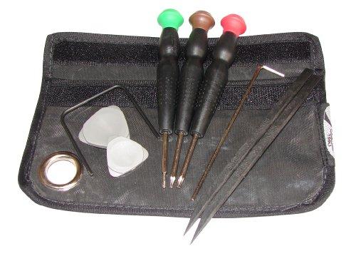 Preisvergleich Produktbild Silverhill Tools ATKMMI MacMini Werkzeugsatz