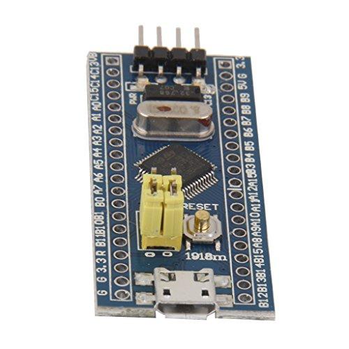 Gazechimp STM32 ARM Minimum System Development Modul für Arduino -