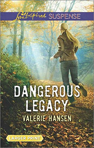 [Dangerous Legacy] (By (author) Professor of History Valerie Hansen) [published: July, 2016]