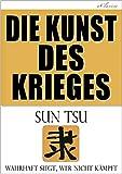 Die Kunst des Krieges - Sun Tsu