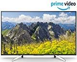 Sony Bravia 123.2 cm (49 Inches) 4K UHD Certified Android LED TV KD-49X7500F (Black) (2018 model)