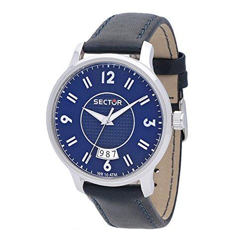 Reloj cuarzo para hombre Sector R3251593001