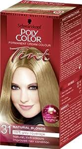 Schwarzkopf Poly Color Tint
