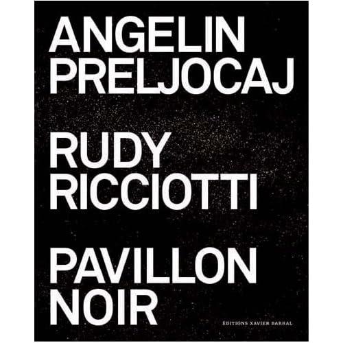 Angelin Preljocaj - Rudy Ricciotti - Pavillon noir