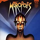 Metropolis (Org.London Cast 19