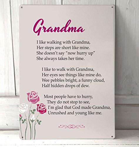 ᐅᐅ Gedicht Für Oma Im Vergleich Mar 2019 Video
