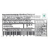 Urban Platter California Walnuts, 400g [All Natural, Akhrot, Rich in Omega-3 Fatty Acids]