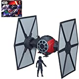 Stars Wars b3920eu40 – Movie Action Figure – Tie Fighter Vehicle