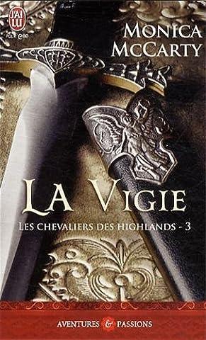 Le Chevalier Des Highlands - Les chevaliers des Highlands, Tome 3 :