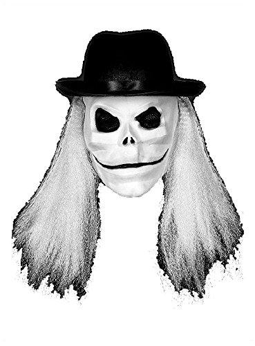 Puppet Master Latex Maske Blade zu Halloween Horror Kostüm Totenkopf (Puppet Master Kostüm)