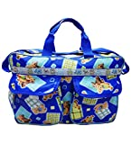Wonderkids Blue Teddy Print Baby Diaper ...