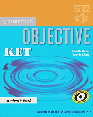Objective KET / Student's Book Pack : Student's Book, Booklet and Audio-CD