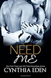 Need Me: Volume 3 (Dark Obsession)