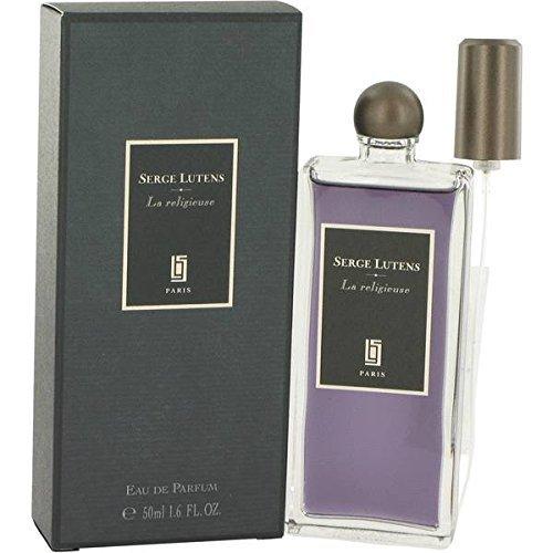 Serge Lutens La Religieuse Eau de Parfum, Unisex, 50 ml