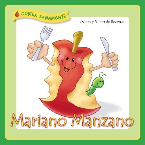 Mariano Manzano (Comer sanamente nº 1) por Agnes de Bezenac