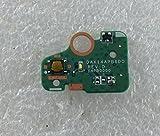 HP Pavilion 15-ab254sa N7K30EA ABU Power Button PCB Board Original DAX14APB6D0