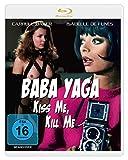 Baba Yaga - Kiss Me, Kill Me (uncut) [Blu-ray]