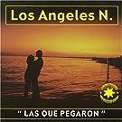 Las Que Pegaron De Los Angeles Negros by Los Angeles Negros