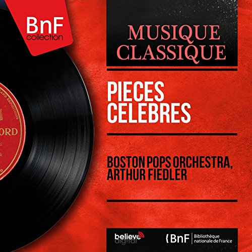 Album pour mes petits amis, Op. 14: No. 6, Marche des petits soldats de plomb (Arr. for Orchestra) - Boston Amis